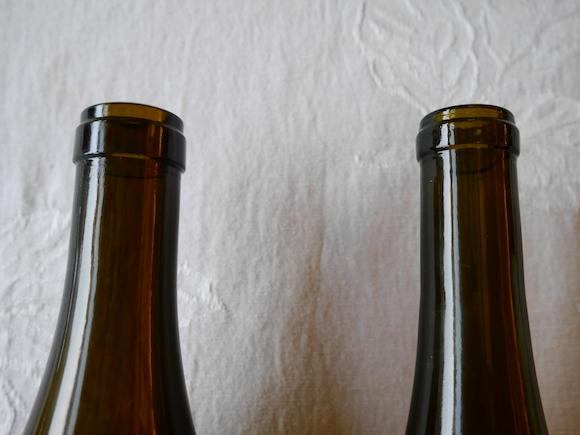 bottle necks