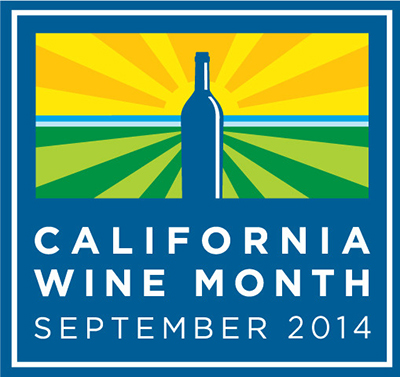 Ca wine month