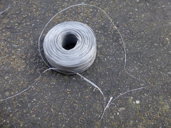 tie spool